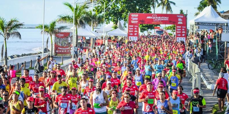 É notícia! Meia Maratona do Descobrimento é destaque no ESTADÃO