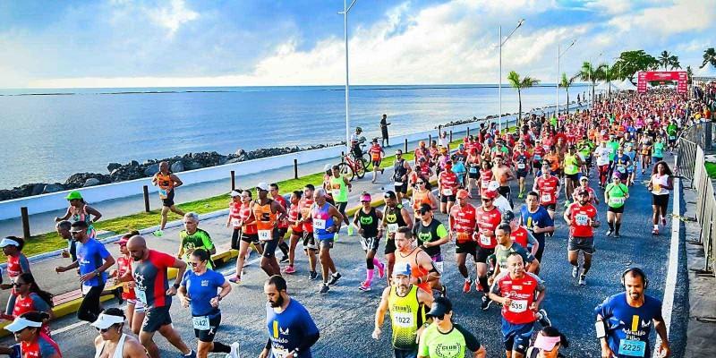 Meia Maratona do Descobrimento confirma a data da edição de 2020