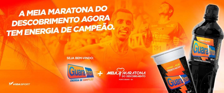 Seja-bem vindo: Guarathon