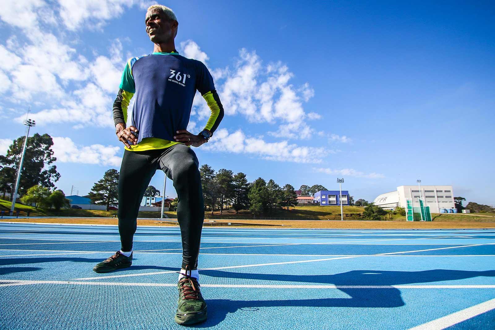 Giovani dos Santos será padrinho da Meia Maratona do Descobrimento Porto Seguro