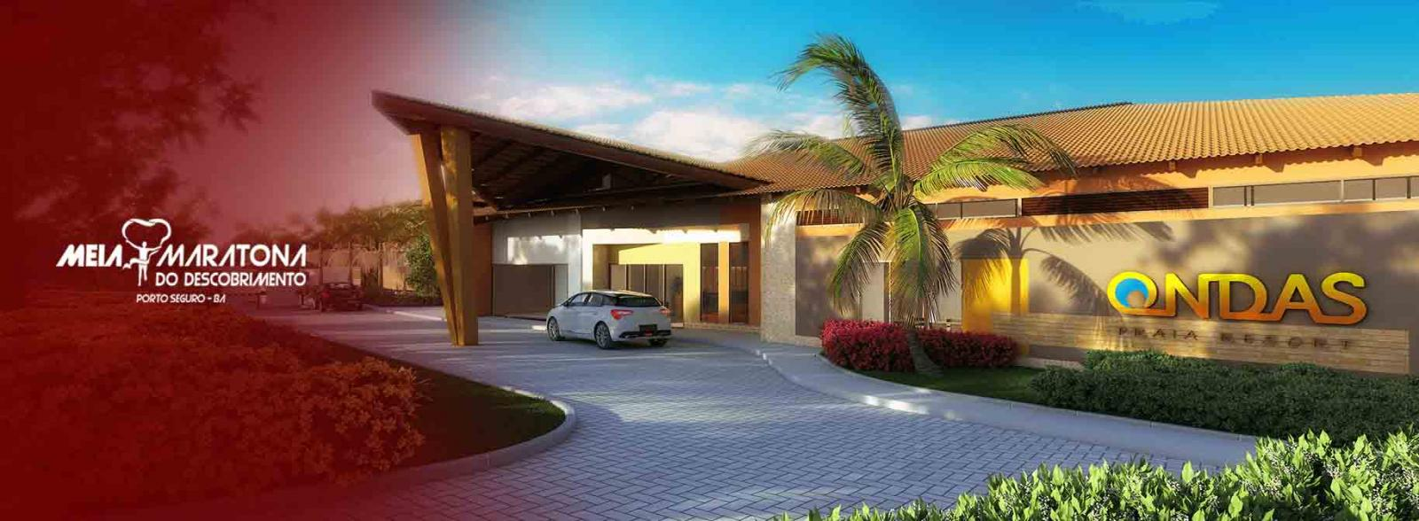 Ondas Praia Resort renova patrocínio com a Meia Maratona do Descobrimento-2019