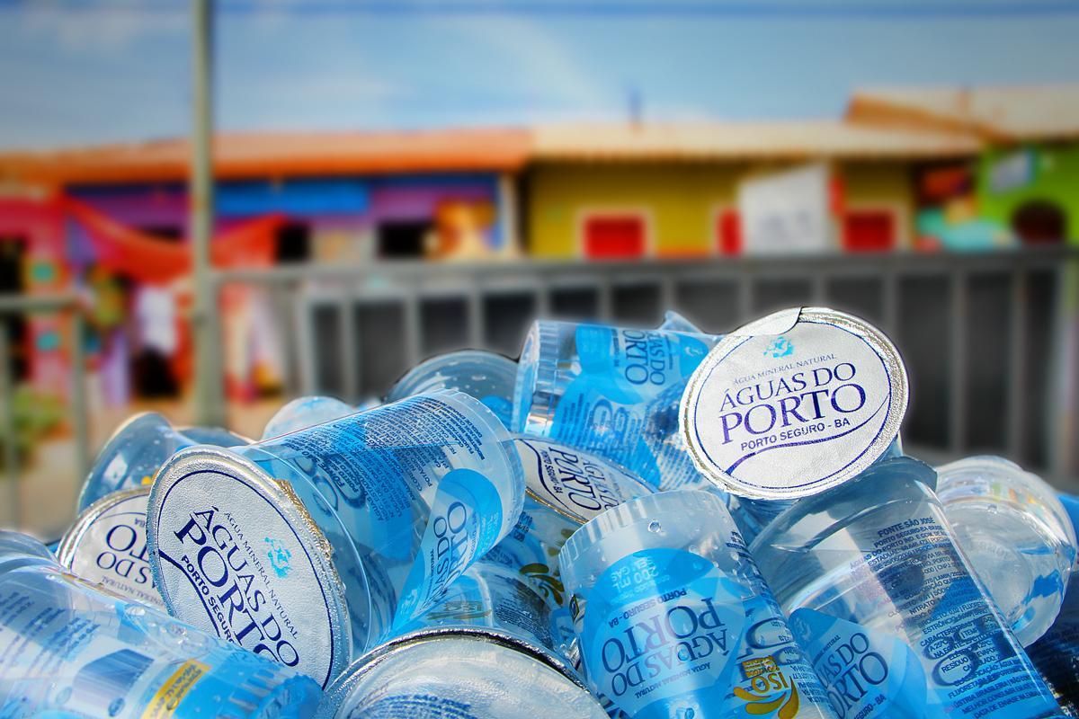 Águas do Porto reafirma parceria com a Meia Maratona do Descobrimento