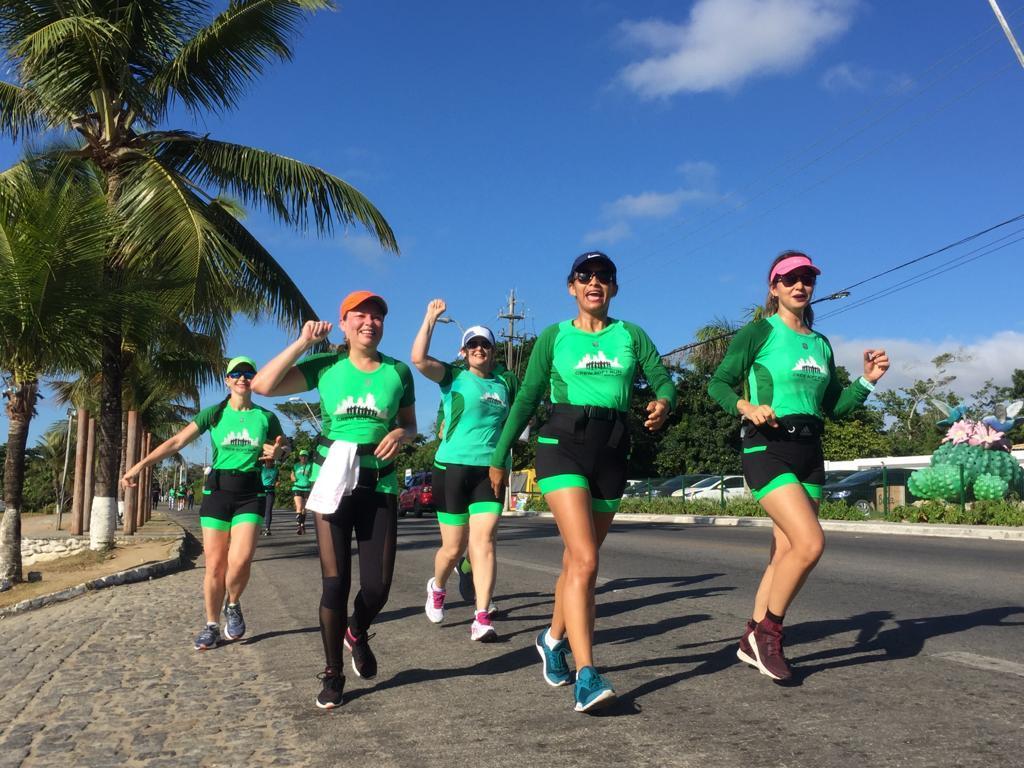 Meia Maratona do Descobrimento apresenta troféus e medalhas da 4ª edição prova