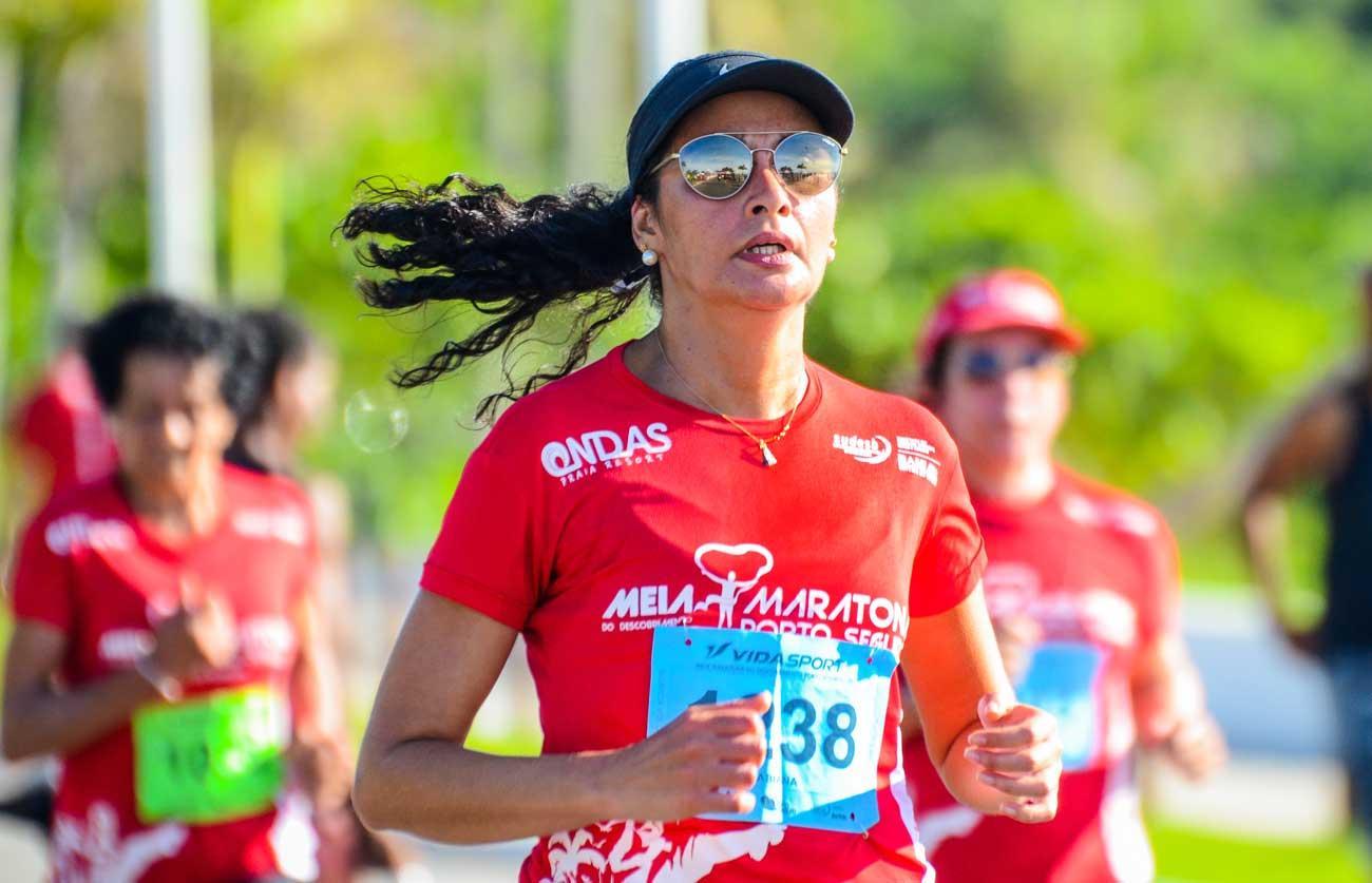 Bahia Kombucha garante hidratação da Meia Maratona do Descobrimento no dia 14 de abril