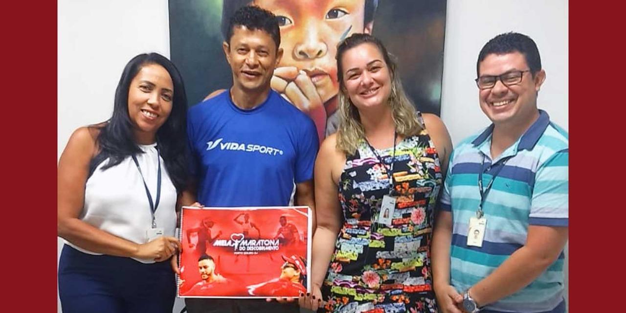 SENAC em mais uma edição da Meia Maratona do Descobrimento - Porto Seguro