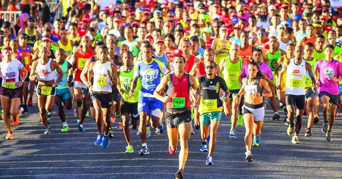 Ondas Praia Resort renova patrocínio com a Meia Maratona do Descobrimento