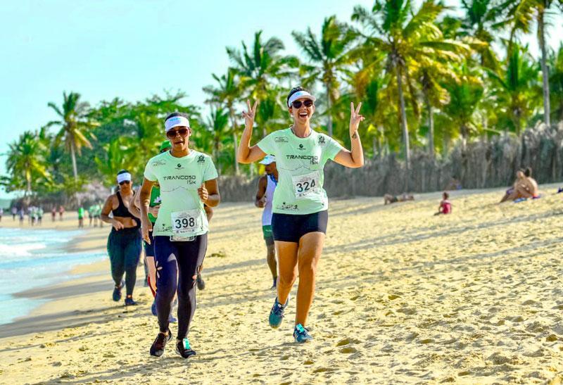 Vida Sport anuncia calendário com novas corridas na região de Porto Seguro