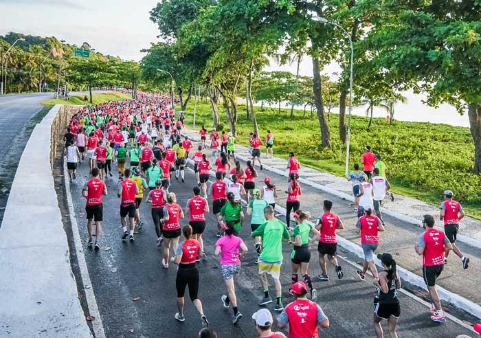 Meia Maratona do Descobrimento deve receber 4 mil corredores em abril
