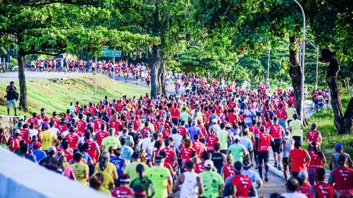 Meia Maratona do Descobrimento se enquadra no programa FAZ Atleta do Governo da Bahia.
